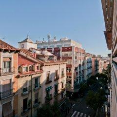 Отель Madrid SmartRentals Chueca балкон