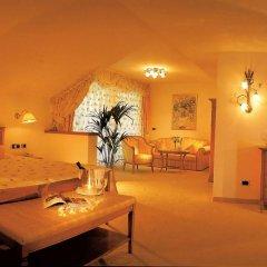 Romantik Hotel Stafler Кампо-ди-Тренс спа фото 2