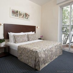 Jerusalem Inn Израиль, Иерусалим - 6 отзывов об отеле, цены и фото номеров - забронировать отель Jerusalem Inn онлайн комната для гостей фото 3