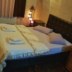 Отель Amor Cave House удобства в номере