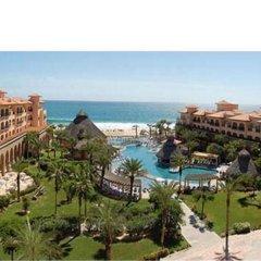 Отель Royal Solaris Los Cabos & Spa балкон