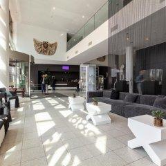 Отель Dutch Design Hotel Artemis Нидерланды, Амстердам - 8 отзывов об отеле, цены и фото номеров - забронировать отель Dutch Design Hotel Artemis онлайн интерьер отеля