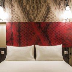 Отель Ibis Amsterdam Centre Амстердам сейф в номере
