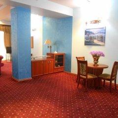 Отель Armenian Royal Palace Армения, Ереван - отзывы, цены и фото номеров - забронировать отель Armenian Royal Palace онлайн удобства в номере фото 7