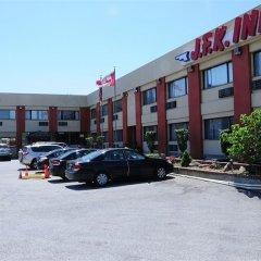 Отель JFK Inn США, Нью-Йорк - отзывы, цены и фото номеров - забронировать отель JFK Inn онлайн фото 3