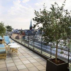 Отель Haymarket by Scandic Швеция, Стокгольм - отзывы, цены и фото номеров - забронировать отель Haymarket by Scandic онлайн балкон