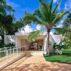 Отель Grand Sirenis Punta Cana Resort Casino & Aquagames фото 5