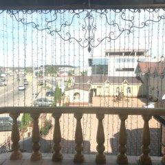 Гостиница Snezhnaya Koroleva Hotel в Черкесске отзывы, цены и фото номеров - забронировать гостиницу Snezhnaya Koroleva Hotel онлайн Черкесск балкон