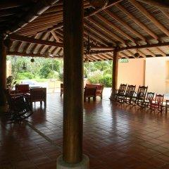 Hotel Real de la Palma питание