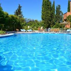 Alixares Hotel бассейн фото 2