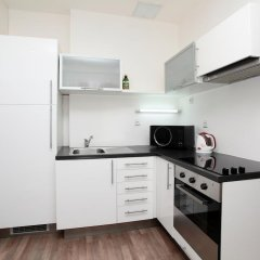 Апартаменты Apartment - The Modern Flat в номере