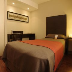 Gran Hotel Argentino комната для гостей фото 4
