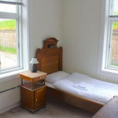 Отель Magasinet Фредрикстад комната для гостей фото 4