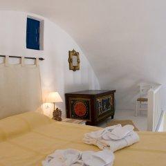Отель Heliotopos Hotel Греция, Остров Санторини - отзывы, цены и фото номеров - забронировать отель Heliotopos Hotel онлайн комната для гостей