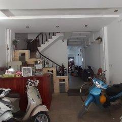 OYO 484 Tre Xanh Hotel Ханой спа