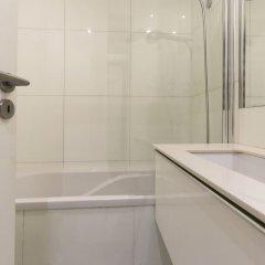 Отель Marques Design I By Homing Лиссабон ванная