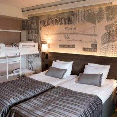 Отель Scandic Opalen комната для гостей фото 5
