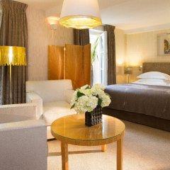 Отель Le Pradey комната для гостей фото 2