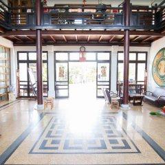 Ha An Hotel интерьер отеля фото 3