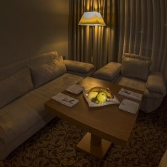 Отель Yilmazoglu Park Otel Газиантеп комната для гостей фото 5