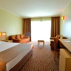 Silence Beach Resort Турция, Сиде - 1 отзыв об отеле, цены и фото номеров - забронировать отель Silence Beach Resort - All Inclusive онлайн комната для гостей фото 3
