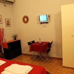Отель B&B Carlo Felice удобства в номере