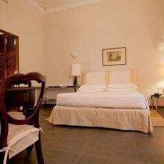 Отель Aldrovandi Residence City Suites Италия, Рим - отзывы, цены и фото номеров - забронировать отель Aldrovandi Residence City Suites онлайн комната для гостей фото 5