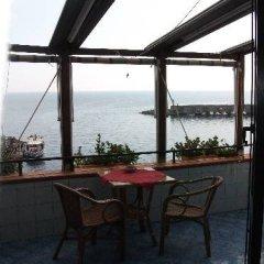 Отель Holidays Baia D'Amalfi балкон