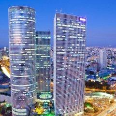 Crowne Plaza Tel Aviv City Center Израиль, Тель-Авив - 9 отзывов об отеле, цены и фото номеров - забронировать отель Crowne Plaza Tel Aviv City Center онлайн городской автобус