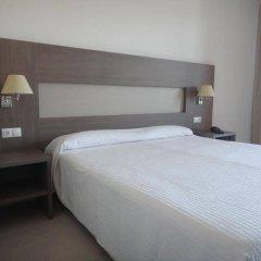 Отель Golf Costa Brava комната для гостей фото 5