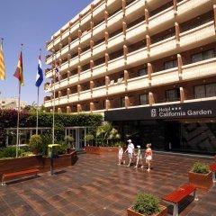 Отель California Garden фото 6