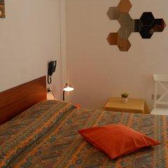 Отель Albergo Rosa Каренно комната для гостей фото 2