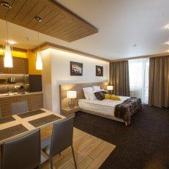 Amira Boutique Hotel Банско комната для гостей фото 5
