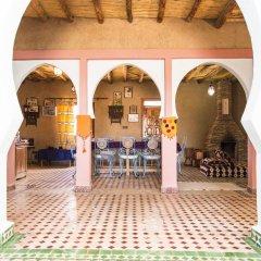 Отель Dar Mari Марокко, Мерзуга - отзывы, цены и фото номеров - забронировать отель Dar Mari онлайн фото 2