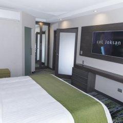 Отель Araiza Hermosillo Мексика, Эрмосильо - отзывы, цены и фото номеров - забронировать отель Araiza Hermosillo онлайн фото 3