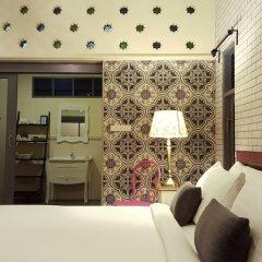 Отель Perennial Resort комната для гостей фото 13