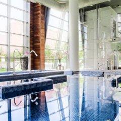 Отель Eurostars Suites Mirasierra фото 10