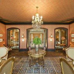 Grand Hotel Les Trois Rois спа фото 2