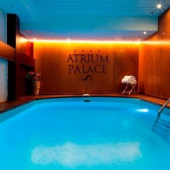 Отель Acta Atrium Palace бассейн фото 3