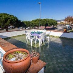 Отель Agi Casa Puerto Испания, Курорт Росес - отзывы, цены и фото номеров - забронировать отель Agi Casa Puerto онлайн приотельная территория фото 2