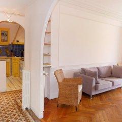 Отель Michel Ange комната для гостей фото 3