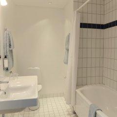 Savoy Hotel ванная