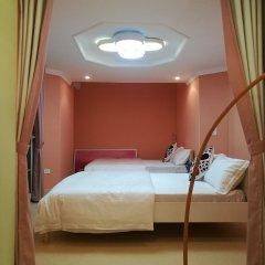 Отель Funny House Вьетнам, Нячанг - отзывы, цены и фото номеров - забронировать отель Funny House онлайн комната для гостей фото 3