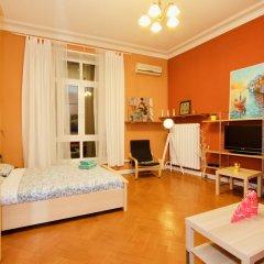 Гостиница LUXKV Apartment on Gnezdnikovskiy в Москве отзывы, цены и фото номеров - забронировать гостиницу LUXKV Apartment on Gnezdnikovskiy онлайн Москва спа