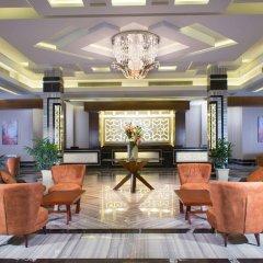 Отель Aqua Vista Resort & Spa Египет, Хургада - 1 отзыв об отеле, цены и фото номеров - забронировать отель Aqua Vista Resort & Spa онлайн интерьер отеля фото 3