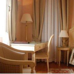 Siorra Vittoria Boutique Hotel комната для гостей