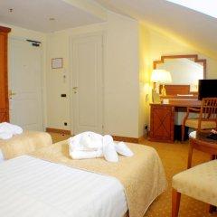 My City hotel комната для гостей фото 4