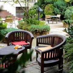 Adina Apartment Hotel Budapest фото 16
