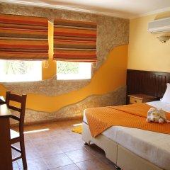Отель Montinho De Ouro комната для гостей фото 3