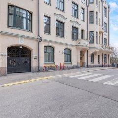 Отель Wehost Vyokatu 9 Финляндия, Хельсинки - отзывы, цены и фото номеров - забронировать отель Wehost Vyokatu 9 онлайн фото 2